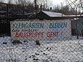 "Kleingartenanlage ""Famos"" (Berlin-Pankow) 2013 (Alter Fritz) 10.JPG"