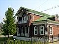 Klyatov's house.JPG
