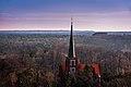 Kościół par. p.w. Matki Bożej Wspomożenia Wiernych w Kluczborku.jpg