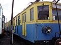 Kościerzyna, Muzeum Kolejnictwa w Kościerzynie, oddział Muzeum Ziemi Kościerskiej - fotopolska.eu (263730).jpg