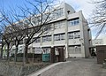 Kobe City Shinryodai junior high school.jpg