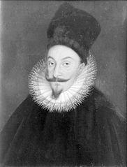 König Sigismund III. von Polen