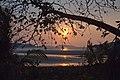 Koh Mak, Thailand, Sunset on the island, Sea lagoon.jpg