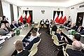 Konferencja naukowa Konstytucja Solidarności, Jarosław Kaczyński.jpg