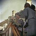 Koninginnen, bezoeken, bloemen, Juliana, koningin, Bestanddeelnr 254-7049.jpg