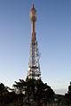 Kordia TV mast, Mount Kaukau, New Zealand.jpg