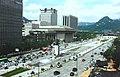 Korea-Seoul-Gwanghwamun ソウル特別市 - panoramio (3).jpg