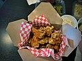 Korean fried chicken wings - 48112567596.jpg