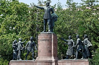 Kossuth Memorial