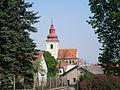 Kostomlaty pod Řípem, kostel (1).JPG