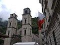 Kotor - Katedra Św.Tryfona - panoramio.jpg