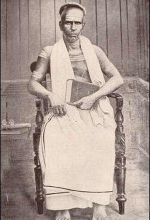 Kottarathil Sankunni - Image: Kottarathil sankunni