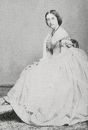 Lotten von Kræmer - Lotten von Kræmer, mid 19th century