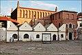 Kraków - Kazimierz Old Synagogue, 15th century - panoramio.jpg