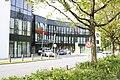 Krankenhaus Links der Weser in Bremen 2010 010.JPG
