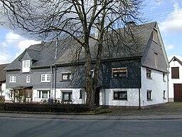 Kredenbacher Straße in Kreuztal