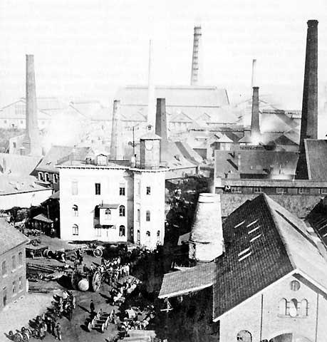 Krupp-Werke in Essen 1864.jpeg