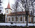 Kuivaniemi Church 20090426 03.JPG