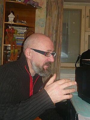 Oleg Kulik - Oleg Kulik