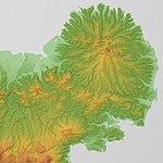 Kunisaki Peninsula 3D 2012.jpg
