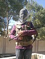 Kurdish YPG Fighter (11496964864).jpg