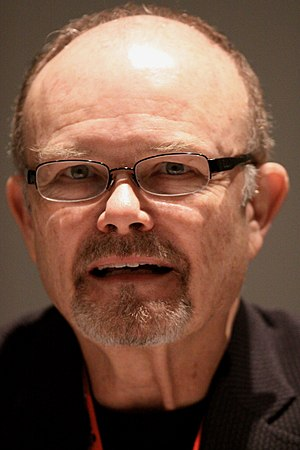 Kurtwood Smith - Smith at the 2010 Comic Con in San Diego