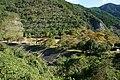 Kyuragi Dam park and campsite.jpg