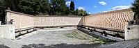 L'aquila, fontana delle 99 cannelle, 02.jpg