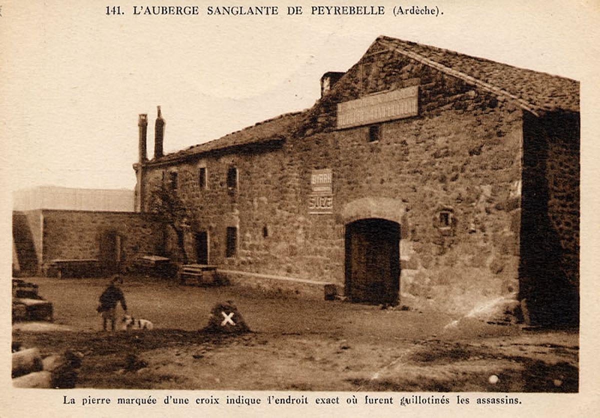 l'Auberge Rouge 1200px-L%27auberge_sanglante_de_Peyrebeille