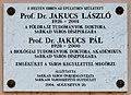 László & Pál Jakucs plaque Sarkad Veress Sándor17.jpg