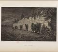 Légendes rustiques, de George Sand, illustrées par Maurice Sand, Paris, Morel, 1858, 12 Les Lupins.png