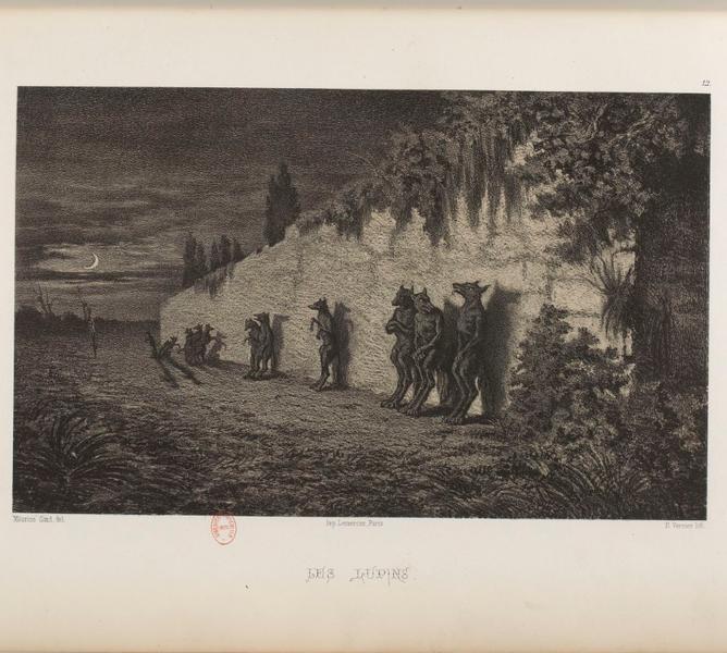 File:Légendes rustiques, de George Sand, illustrées par Maurice Sand, Paris, Morel, 1858, 12 Les Lupins.png