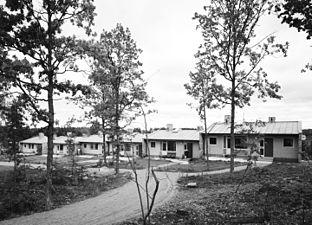 Lövångersgatan, Vällingby, 1956. jpg