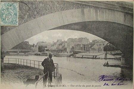 L2024 - Lagny-sur-Marne - Pont de Pierre.jpg