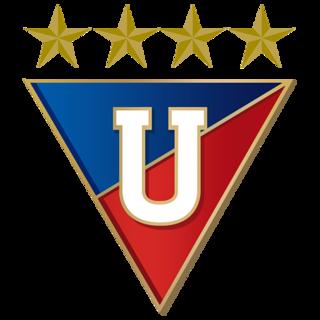 L.D.U. Quito Ecuadorian professional football club