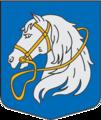 LVA Zosēnu pagasts COA.png