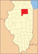 LaSalle County Illinois 1837