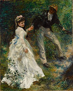 painting by Pierre-Auguste Renoir