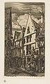 La Rue des Toiles, Bourges MET DP813132.jpg