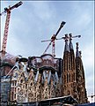 La Sagrada Familia - Barcellona - panoramio.jpg