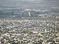 La Torre, Desde los asaderos del Camino del cuatro, Sierra de Zapalinamé - panoramio.jpg