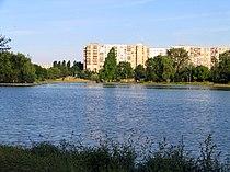 Lacul IOR, Bucureşti.jpg
