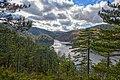 Lago Lungo, autunno - panoramio.jpg