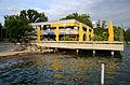 Lake Side Casino Zürichhorn - ZSG Schifflände 2013-09-19 17-47-12.JPG