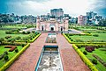 Lalbagh Fort from back.jpg