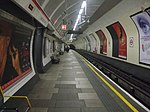 Lancaster Gate stn eastbound look west.JPG