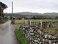 Lane from Morfa Dyffryn to Dyffryn Ardudwy - geograph.org.uk - 1080274.jpg