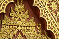 Laos - Luang Prabang 56 - intricate shrine at Wat Sensoukharam (6582098857).jpg