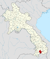 Laos Sanamxay District.png