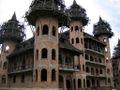 Lapalice castle 2005.jpg